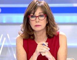 "Ana Rosa Quintana defiende a TV3 tras un intento de boicot: ""¿A cuento de qué van a provocar?"""