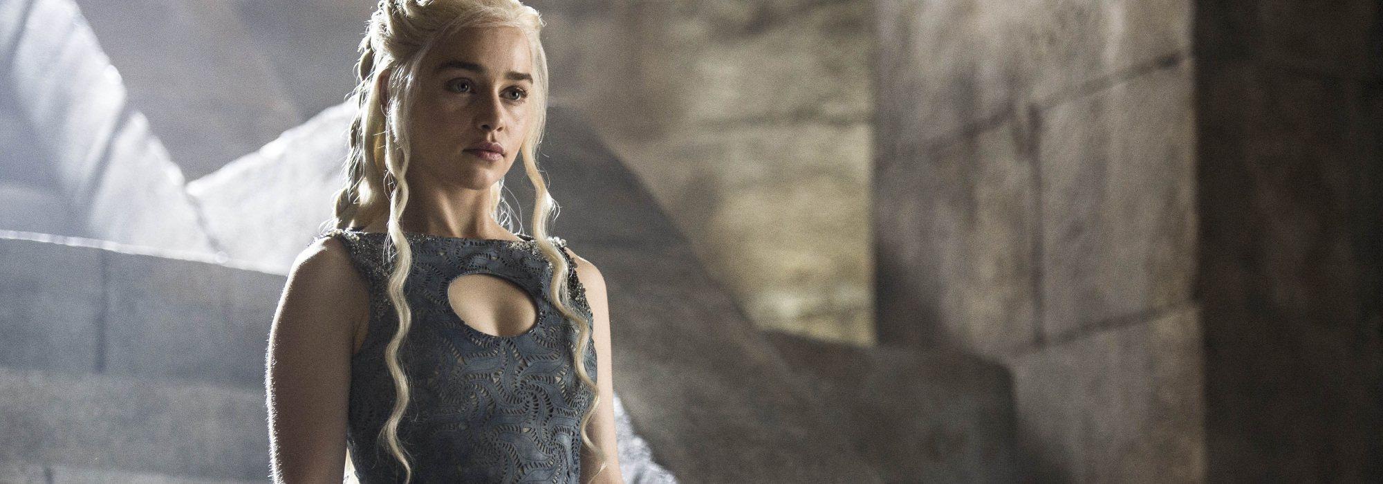 12 personajes femeninos rompedores de los últimos años