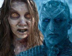 'The Walking Dead' confirma a los zombies desnudos y desafía a 'Juego de Tronos' a que lo supere