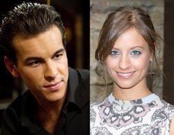 'El Continental': Mario Casas se cae del reparto y Michelle Jenner ficha por la serie de TVE