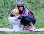 'El castillo de Takeshi', el nuevo 'Humor Amarillo', llega a Comedy Central el 21 de febrero