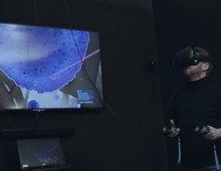 Secuoya Nexus, la unidad comercial de la compañía que cuenta con realidad virtual y aumentada