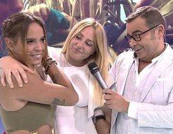 Rocío Flores desmiente su participación en 'Supervivientes 2018'