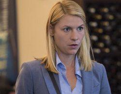 'Homeland' regresa a FOX España con su séptima temporada el 21 de febrero