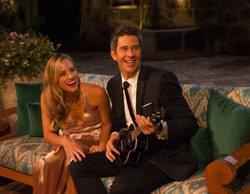 'The Bachelor' despunta y recorta distancias con los Juegos Olímpicos de Invierno