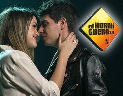 Alfred y Amaia de 'OT 2017' visitarán 'El hormiguero' el lunes 26 de febrero