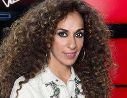 'Mi casa es la tuya': Rosario Flores, el arma de Telecinco contra la final de 'Tu cara me suena'