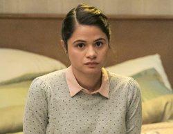 Melonie Diaz ('Room 104') ficha por el reboot de 'Embrujadas' como Mel, la hermana homosexual