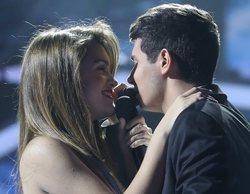 Amaia y Alfred irán a las fiestas de Eurovisión 2018 en Londres, Ámsterdam, Madrid y Tel Aviv