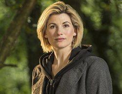 'Doctor Who': BBC revela el nuevo logo de la serie para la temporada 11 con Jodie Whittaker al frente