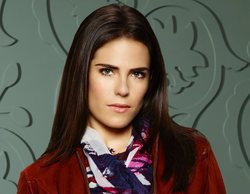 Karla Souza ('How to Get Away with Murder') afirma que fue violada por un director de cine