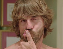 Santi Millán sorprende mostrándose totalmente desnudo en 'Got Talent'