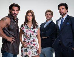 'En tierras salvajes': Nova ya promociona el estreno de la telenovela creada por Ramón Campos y Gema R. Neira