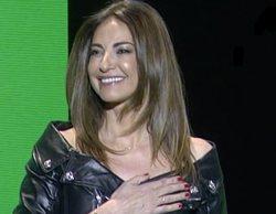 Mariló Montero reaparece en televisión para celebrar el programa 5.000 de 'Andalucía directo'