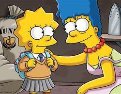 'Los Simpson' (6,7%) registra su máximo en la sobremesa de Neox pero 'Fatmagul' sigue siendo lo más visto