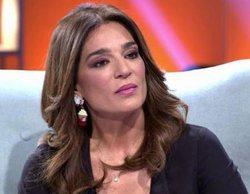 'Sálvame' desvela los verdaderos motivos del regreso de Raquel Bollo a Telecinco