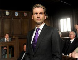 'Chemistry': El drama que prepara Showtime basado en la miniserie de BBC 'The Politician's Husband'