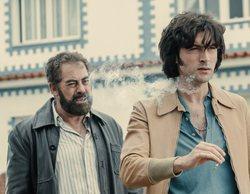 Antena 3 estrena el primer capítulo de 'Fariña' el próximo 28 de febrero