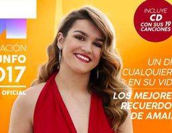 'OT 2017': Sale a la venta la edición especial de revista más CD de cada uno de los finalistas del concurso