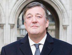 Stephen Fry desvela que padece cáncer de próstata