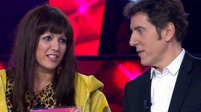 'Tu cara me suena': Lucía Jiménez gana la Gala 19 con su imitación de Mala Rodríguez