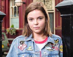 'Juego de Tronos' ficha a Alice Nokes ('EastEnders') para su octava y última temporada