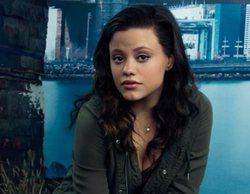 Sarah Jeffery ('Shades of Blue') ficha por el reboot de 'Embrujadas' como la hermana pequeña