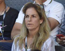 Arantxa Sánchez Vicario habla por primera vez de su tortuoso divorcio en 'Sábado Deluxe'