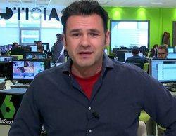'laSexta noche': Iñaki López adelanta detalles del homenaje que le va a hacer el programa a Forges