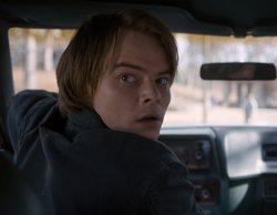 Charlie Heaton seguirá en 'Stranger Things' a pesar del incidente por posesión de cocaína