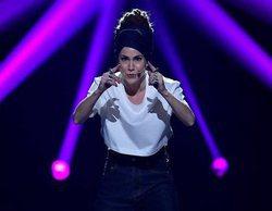 'Melodifestivalen 2018': Mariette y Rolandz se meten en la final del certamen sueco