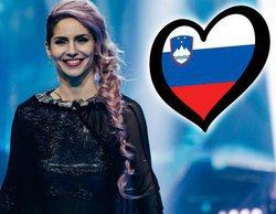 """Eurovisión 2018: Lea Sirk representará a Eslovenia con """"Hvala, ne!"""""""