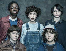 'Stranger Things' añade tres nuevos personajes en su tercera temporada