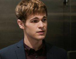 'The Good Doctor' ficha a Graham Patrick Martin ('Major Crimes') para el final de la primera temporada