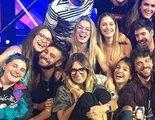 Los concursantes de 'OT 2017' y Noemí Galera se reencuentran en el plató ante el inicio de la nueva edición