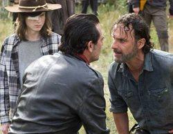 La conmovedora muerte que ha impactado a los seguidores de 'The Walking Dead' en el 8x09