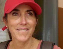 """Paz Padilla, emocionada durante su viaje en 'Planeta Calleja', confiesa: """"Quiero ser madre otra vez"""""""