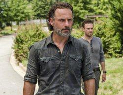 'The Walking Dead': El reparto y los fans reaccionan a la dramática muerte de uno de los protagonistas