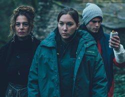 Playz prepara 'El punto frío', una serie de misterio con Natalia Rodríguez, David Solans y Lola Baldrich