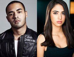 Gabriel Chavarria y Jessica Garza protagonizarán la adaptación televisiva de 'The Purge'