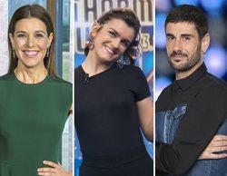 Claves de la estrategia de programación de La 1 y Telecinco para evitar a Amaia y Alfred en 'El hormiguero'