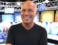 Alfonso Arús abandona 8tv y planea su aterrizaje en una cadena de televisión nacional