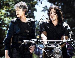 'The Walking Dead' vuelve con su dato más flojo en un regreso de midseason