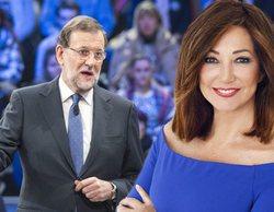 'El programa de Ana Rosa': Ana Rosa entrevista a Mariano Rajoy el jueves 1 de marzo