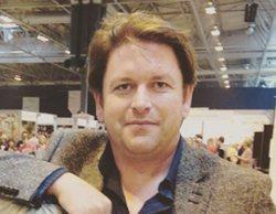 """El chef James Martin acusa de discriminación a BBC: """"No conseguí dos trabajos por mi acento"""""""