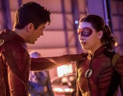 'The Flash' marca mínimo histórico en una noche liderada por 'This Is Us'