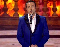 'Got Talent España': Raúl Rubio, primer finalista de la edición gracias al pase de oro del jurado