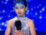 'Got Talent España': Petruska conquista al público con sus acrobacias y se convierte en tercera finalista