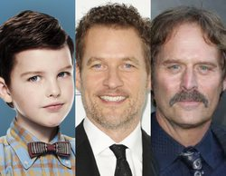 'Big Little Lies': Iain Armitage, James Tupper y Jeffrey Nordling volverán en la segunda temporada