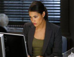 FOX ficha a Janina Gavankar ('True Blood') para el piloto de la comedia de Erin Foster